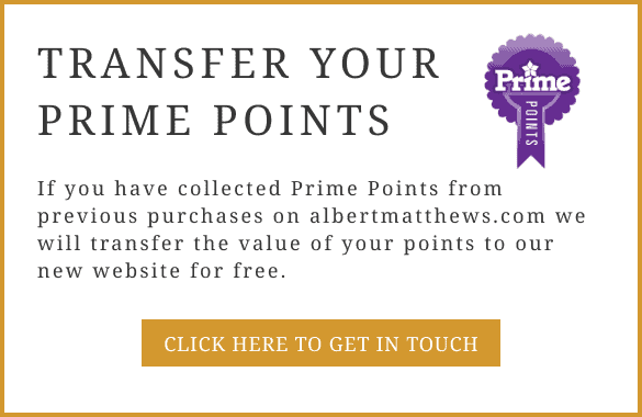 Prime points call to action