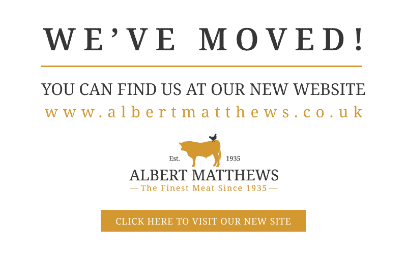 Our brand new website is now live, click here to visit